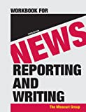 img - for Workbook for News Reporting and Writing book / textbook / text book