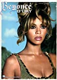 BEYONCE B'DAY (Piano/Vocal/Guitar)