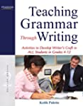 Teaching Grammar through Writing: Act...