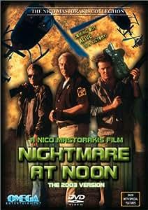 Nightmare at Noon