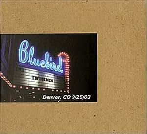 2003 Live Denver Co