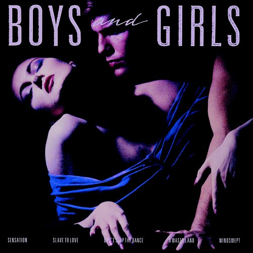 Boys & Girls (Hybr)
