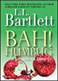 Bah!  Humbug (A Jeff Resnick Mystery) (English Edition)