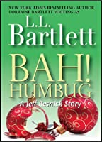 Bah!  Humbug (A Jeff Resnick Mystery) (English Edition)