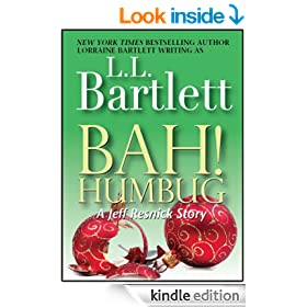 Bah!  Humbug (The Jeff Resnick Mysteries)