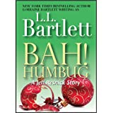 Bah!  Humbug (The Jeff Resnick Mysteries) ~ L.L. Bartlett