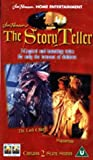 Jim Henson's The Storyteller - Vol. 1 - Sapsorrow / The Luck Child [1988] [VHS]