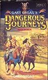 Dangerous Journeys: Death in Delhi Bk. 3 (Roc) (0140175601) by Gygax, Gary