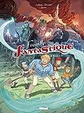 """Afficher """"La Famille fantastique n° Cycle 1 - Tome 1 Le Prince Dévil"""""""