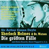 Sherlock Holmes: Die Grössten Fälle