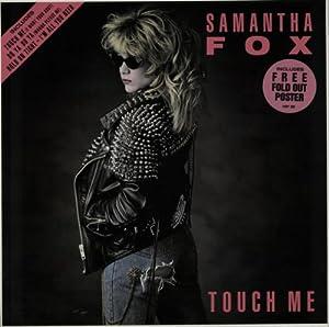 Samantha Fox / Touch Me