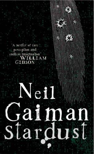 Stardust Neil Gaiman