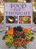 img - for FOOD FOR THOUGHT book / textbook / text book