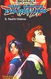 Neon Genesis Evangelion 6 - Yoshiyuki Sadamoto, Gainax