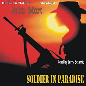 Soldier In Paradise Audiobook