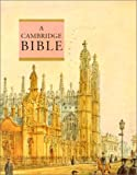 Cambridge Wide-Margin Bible