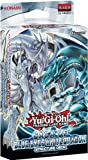 Yugioh Structure Deck: Saga of Blue-Eyes White Dragon Sealed