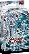 Yugioh Structure Deck: Saga of Blue-E…