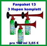 ORIGINAL Marco Fanpaket 13-----HUPEN...