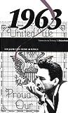 50 Jahre Popmusik - 1963. Buch und CD. Ein Jahr und seine 20 besten Songs