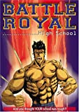 Battle Royal High School - DVD