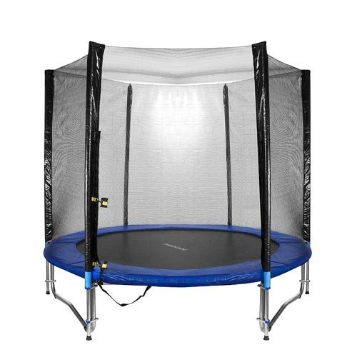 Exacme-TUV-Approved-Trampoline-with-Safety-Pad-Enclosure-Net-Ladder-All-in-One-Combo-Set-8