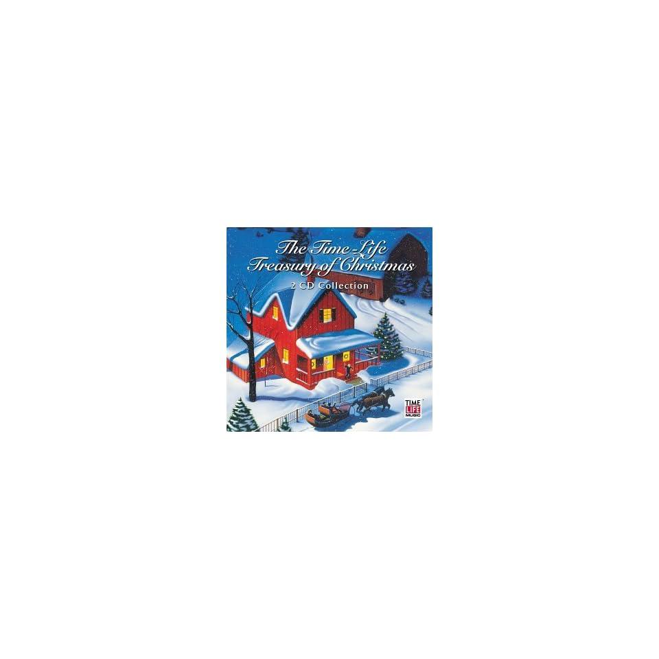 Time Life Treasury Of Christmas.The Time Life Treasury Of Christmas On Popscreen