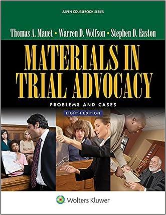Gentlehands pdf lamesgardypdf ebook downloads materials in trial advocacy problems cases aspen coursebook fandeluxe Document