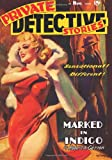 Private Detective Stories - 11/37: Adventure House Presents: