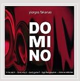 Domino by Yiorgos Fakanas (2013-08-02)