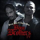 Bizzy Bone & Layzie Bone / Bone Brothers IV