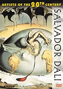 Salvador Dali (Artists of the 20th Century)