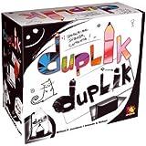 Asmodee - Duplik, juego de mesa (DUP01ES)