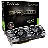 EVGA GeForce GTX 1080 SC Gaming ACX 3.0, 8192 MB GDDR5