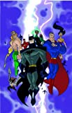 Justice League Unlimited: World's Greatest Heroes - VOL 02