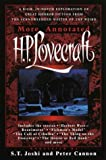 More Annotated H.P. Lovecraft (0440508754) by H. P. Lovecraft