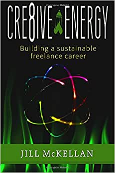 Cre8ive Energy: Building A Sustainable Freelance Career