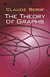 The Theory of Graphs (Dover Books on Mathematics) (0486419754) by Berge, Claude