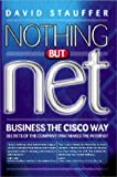 img - for Big Shots: Nothing but Net: Business the Cisco Way book / textbook / text book