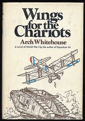 Title: Wings for the chariots