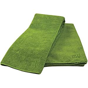 Mumodern Avocado Microfiber Dish Towels Set Of 4 Dish Cloths