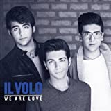 Classic CD, Il Volo - We Are Love[002kr]