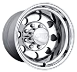 Eagle Alloys (Series 058) Polished - 19.5 x 6 Inch Wheel