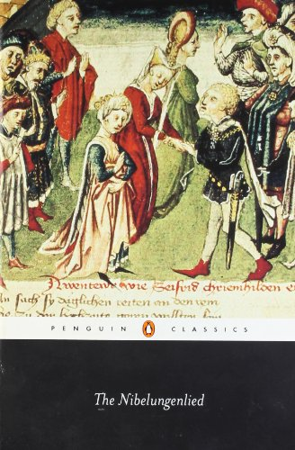 The Nibelungenlied: Prose Translation (Penguin Classics)