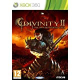 Divinity II: The Dragon Knight Saga (Xbox 360)by Focus Home Interactive