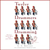Twelve Drummers Drumming: A Mystery | [C.C. Benison]
