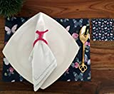 ELAN MARIPOSA PLACEMATS - SET OF 2