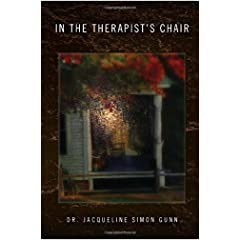 Learn more about the book, In the Therapist's Chair