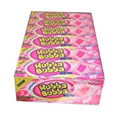 Hubba Bubba Max Outrageous Original Gum (18 count) by Hubba Bubba Max Outrageous Original Gum (18 count)