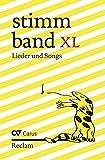 Image de stimmband XL: Lieder und Songs